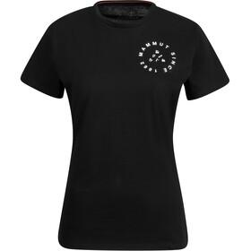 Mammut Sertig T-Shirt Women, negro
